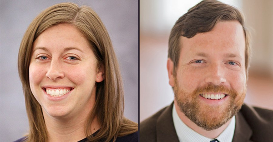 Allison Kreinberg and Lane Dorman Presented at the Utility Solid Waste Activities Group Coal Combustion Residual Workshop Session