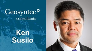 Ken Susilo to Moderate and Present on Stormwater Management at Public-Private Partnership (P3) Water Summit