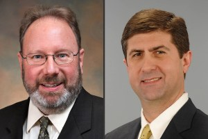Bob Glazier and Chris Saranko Presented at the USWAG Coal Combustion Residuals Workshop