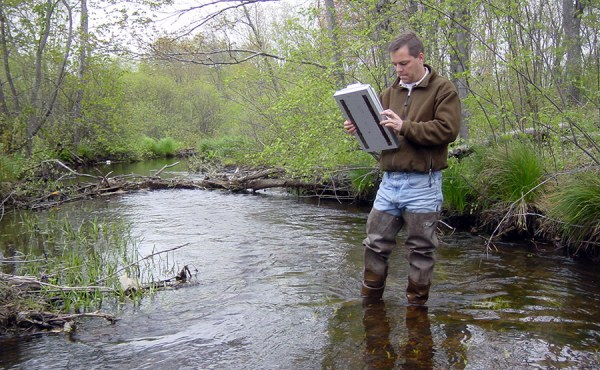 Geosyntec water resource specialists and ecologists conducted 16 individual stream assessments as part of an overall study of the Chicopee River watershed.