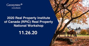 Geosyntec Practitioners to Present on Prediction and Management of COVID-19 Outbreaks at RPIC Real Property Workshop