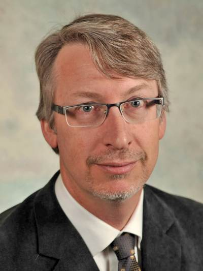 David Reynolds, Ph.D., P.Eng.