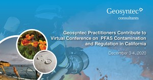 Lydia Dorrance, Rula Deeb, and Brandon Steets Contribute to Virtual Conference on PFAS Contamination and Regulation in California