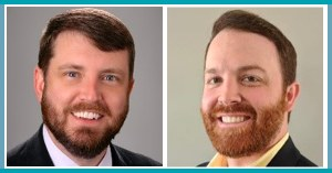Ben Amos and Will Burke to Present on COVID-19 Wastewater Surveillance at Alabama Stormwater Association