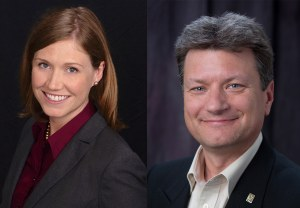 Greg Corcoran and Becky Oliver to Present at Principles and Practices of Mine Cover System Design Conference