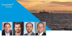 Geosyntec Personnel Coauthor Multiple Papers for 2021 International Symposium on Frontiers in Offshore Geotechnics