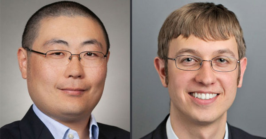 Chao Zhou and Bryan VanDuinen to Present on Water and Wastewater at the 25th Triennial Borchardt Conference