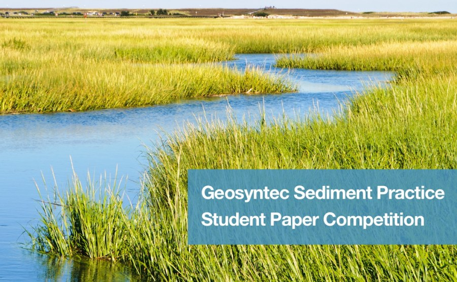 2019 Sediments Student Paper Competition