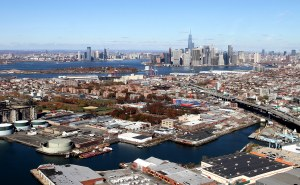 Remedial Design Services at the Gowanus Canal Superfund Site