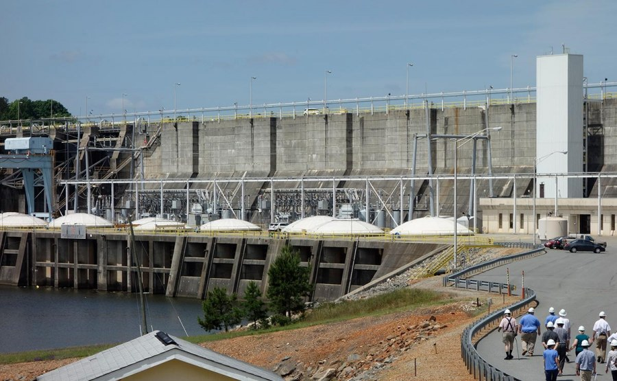 Dam Hydropower Licensing and Compliance