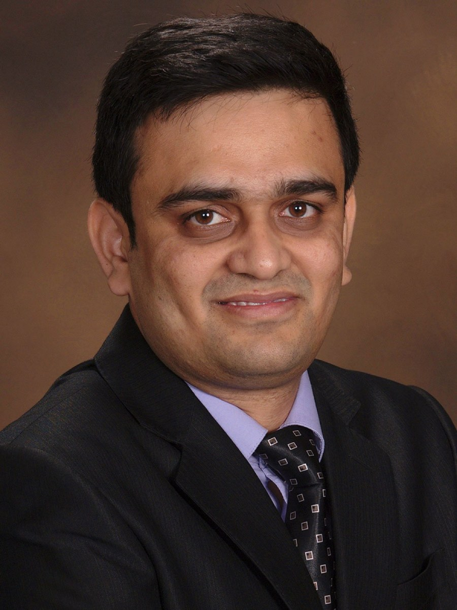 Rishab Mahajan Coauthored Stormwater, Watershed, and Receiving Water Quality Modeling Manual for Water Environment Federation