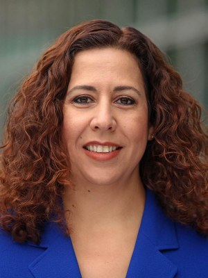 Rula Deeb Selected for the Association for Women Geoscientists President's Award