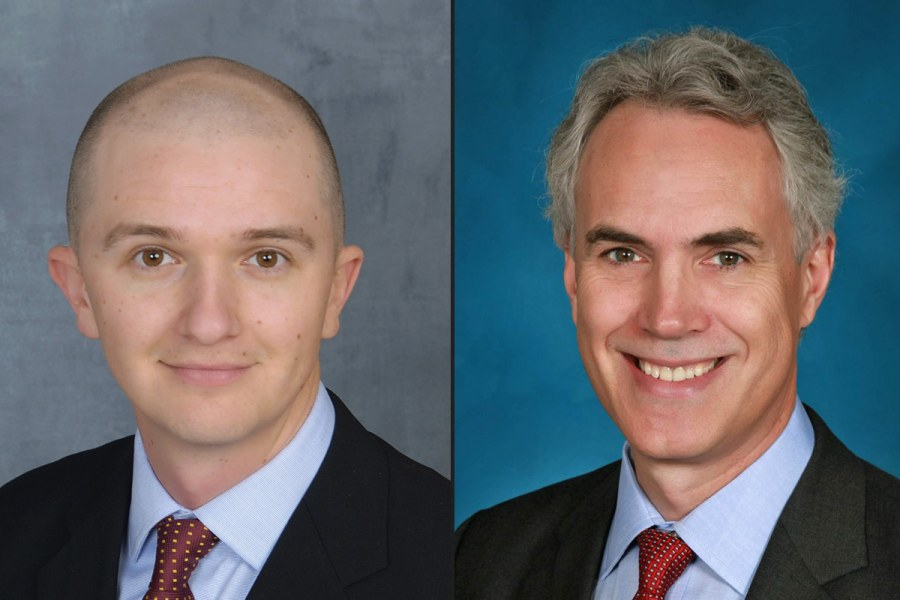 Chase Holton and Dave Folkes to Present on Vapor Intrusion in the Hazard Ranking System at the American Bar Association Section of Environment, Energy, and Resource's 48th Spring Conference