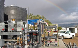 Innovative Remedy for Perchlorate in Soils and Groundwater at Olin Morgan Hill Site