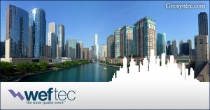 Geosyntec Participation at WEFTEC 2017