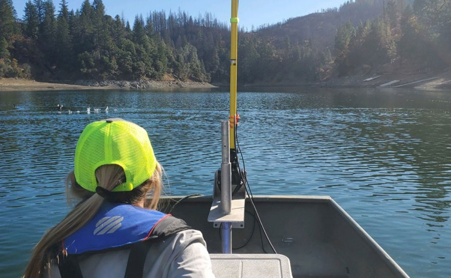 Geosyntec is conducting a sediment characterization to inform potential dam removal strategies for the Eel River in northern California.
