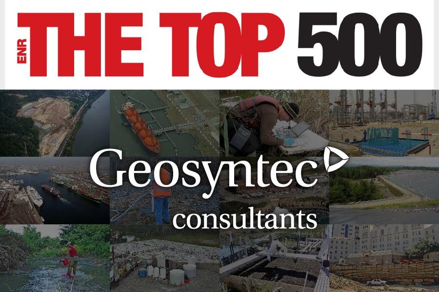 enr ranks geosyntec consultants   categories