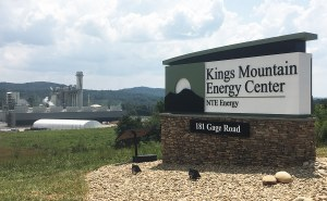 Geosyntec Congratulates NTE Energy on Ribbon Cutting Ceremony to Commemorate Commercial Operation of the Kings Mountain Energy Center