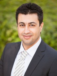 Hamid Amini, Ph.D., P.E.