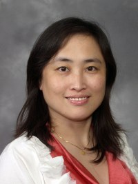 Hong Jin, Ph.D.