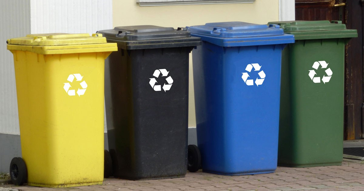 Analysis of Integrated Solid Waste Management and Recycling Programs