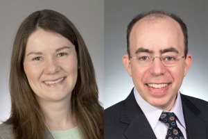 Julianna Connolly and Todd Creamer to Present to the Environmental Business Council of New England