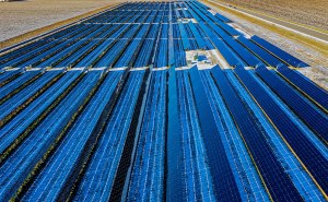 Industrial Hygiene Services for Solar Generating Facilities