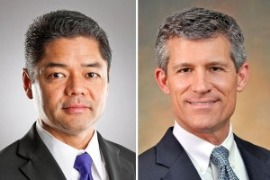 Ken Susilo and Mike Houlihan Contribute to Integrated Water and Stormwater Infrastructure Symposium