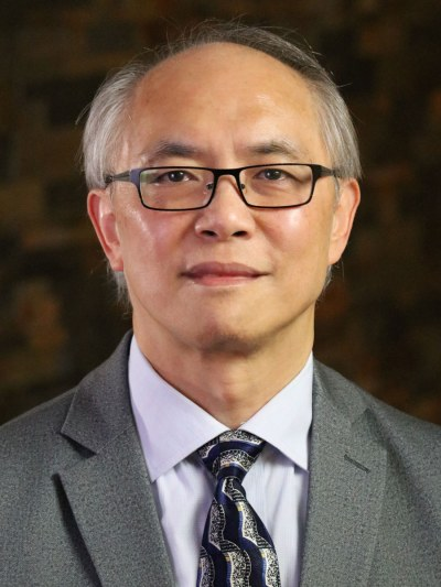 James Wang, Ph.D., P.E.